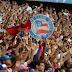 Cerca de 20 mil ingressos vendidos para Bahia x Corinthians