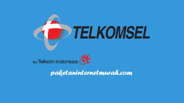 paketan internet murah telkomsel modal jempol rp10