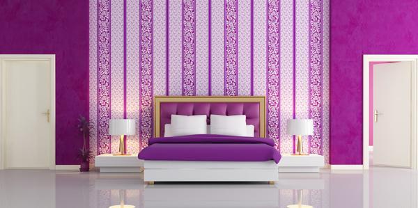Tips Dekorasi Kamar Tidur Kecil