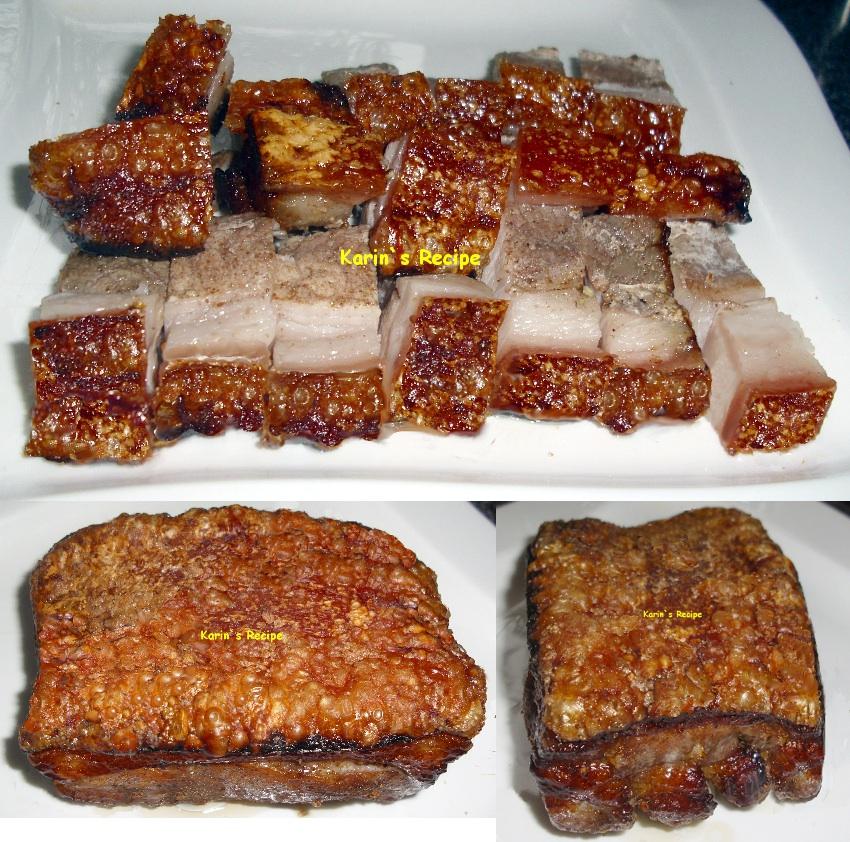 Resep Babi+Panggang+Crispy Siao+Bak+%2528Crispy+Roasted+Pork+Belly%2529