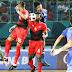Timnas Indonesia U-23 Bantai Taiwan 4-0 Tanpa Balas