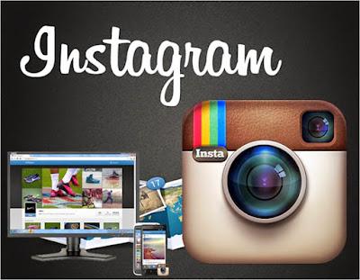 instagram bisnis online