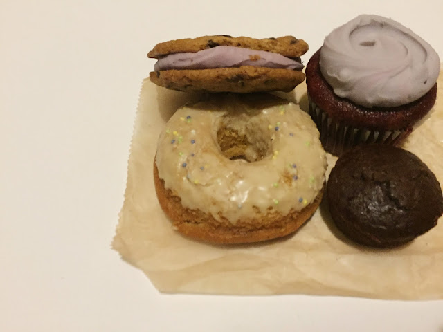 vegan, vegan bakery in NYC, Eating Fabulously, Christopher Stewart, Erin McKenna's Bakery NYC, Eating Fabulously | Food & Lifestyle