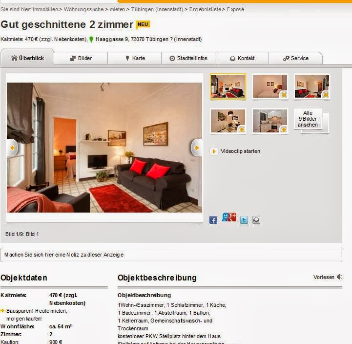 Wohnungsbetrug.blogspot.com: Ssvennzimmerman@hotmail.com
