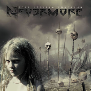"Το βίντεο των Nevermore για το ""Final Product"" από το album ""This Godless Endeavor"""