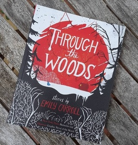 Rocking My World Friday: Through The Woods