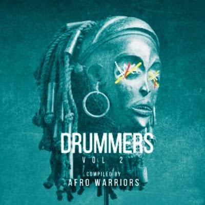 "Alt=""Silyvi, AfroZone & Paulo Alves – Following Need Love (feat. Point Dikua) 2018"""