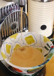 Receta: Frappuccino de coco y dulce de leche