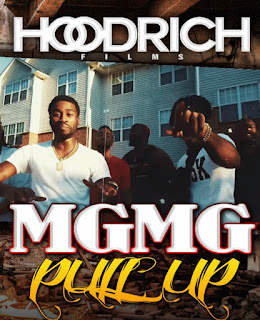 New Video: MGMG The Label CEO Snipe - Pull Up Featuring Lil A Blo5K And Wonder B