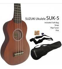 dan ukulele suzuki suk-5