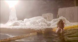 Takhini Hot Springs, Whitehorse, YK