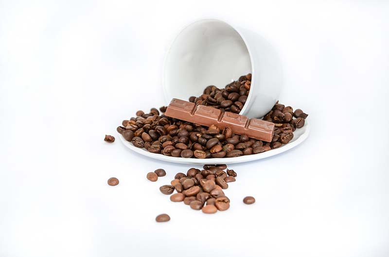 Chocolate-Covered Coffee Beans, Your New Bestfriend