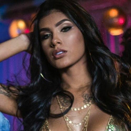 Baixar Show DJ Batata Feat. MC Pocahontas Mp3 Gratis