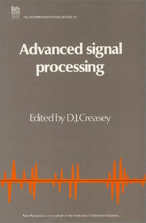 Download Advanced Signal Processing pdf free