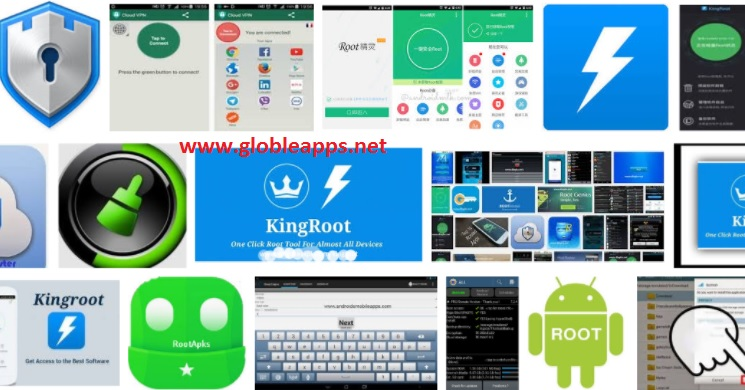 Cloud Root APK Free Download for Android ~ Globle Apps