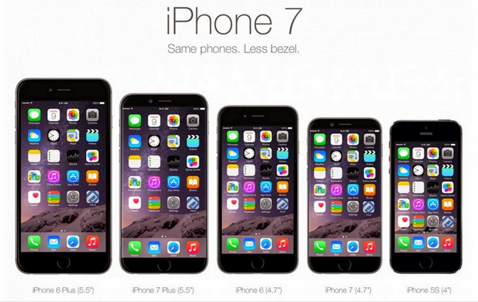 Date De Sortie Des Iphones