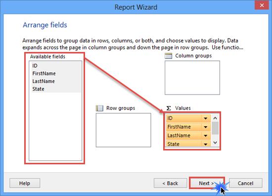 Create RDLC Reports in ASP NET Web Application/Website ~ IT