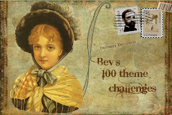 Bev's 100 Theme Challenges