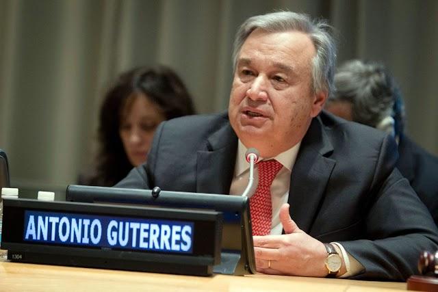 ONU pide unirse a la nueva campaña vs violencia de género