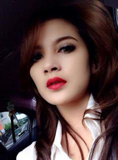 Kumpulan Foto Rosnita Putri Instagram