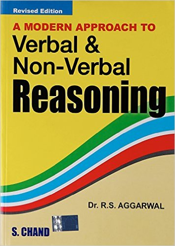 Download Verbal & Non Verbal Reasoning by RS Aggarwal Free eBook PDF