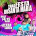 Cd (Ao Vivo) Carreta Live Show em Santa Maria