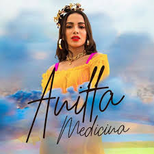 Anitta - Medicina - Download