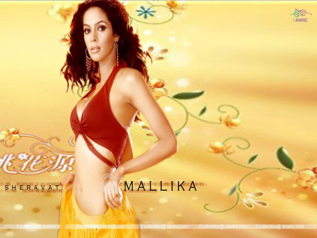 Hot Hot Images Bollywood Mallika Sherawat All Latest -7468