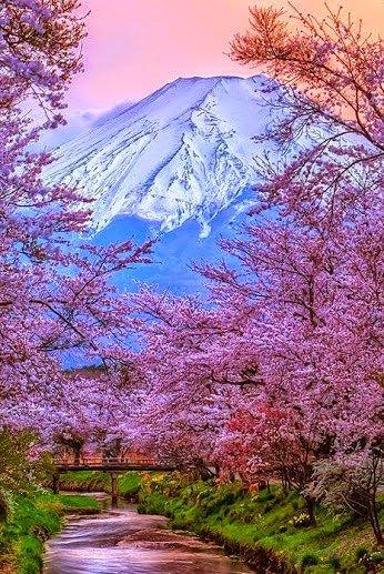 Paisajes y lugares hermosos: PAISAJES DE JAPON