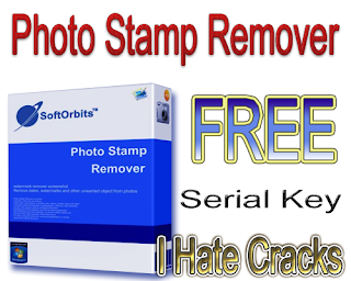 Photo Stamp Remover 5.5 Free Download With Serial Key