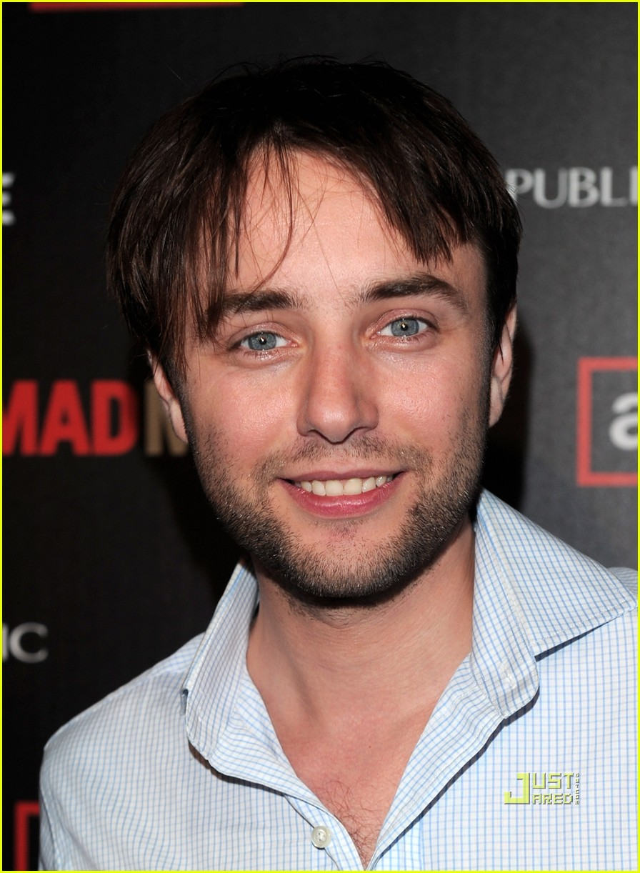 Vincent Kartheiser HairStyle Men HairStyles  Dwayne The