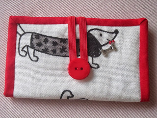 costura, couture, sewing, monedero, purse, porte-monnaie
