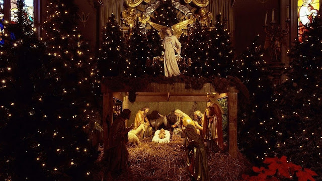 Merry Christmas Jesus Pic