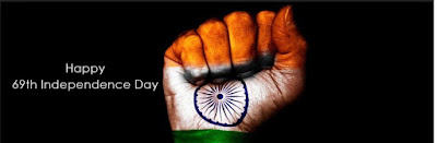 HAPPY INDEPENDENCE DAY 2016 FB COVER PHOTOS