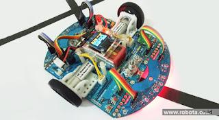 Bidang Usaha Memulai Usaha Robotik