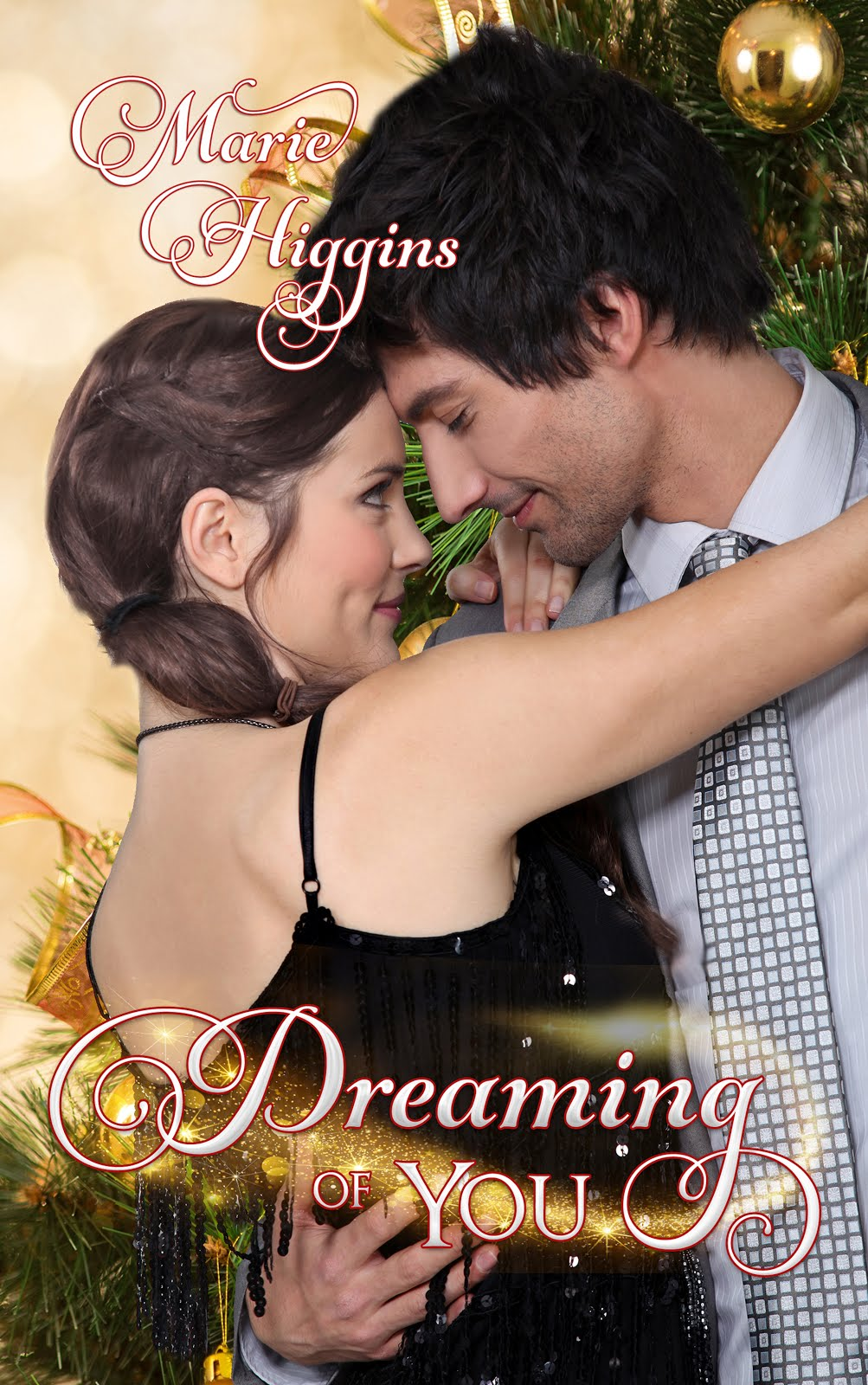 Dreaming of You (Bestselling Romantic Comedy)