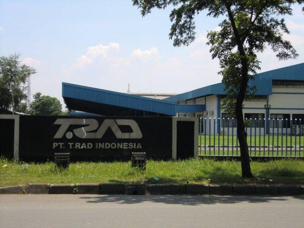 Lowongan Kerja Jobs : Operator Produksi Lulusan SMA SMK D3 S1 PT TRAD Indonesia