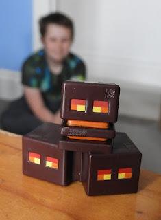 mystery cube magma blocks mojang minecraft