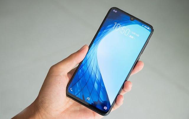 Smartphone Vivo Z3 resmi diluncurkan dengan Snapdragon 670 dan Snapdragon 710