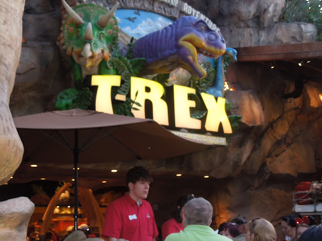 New Dinosaur Theme Park Opens In Jersey