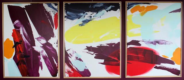 peinture artistique 2016 bordeaux
