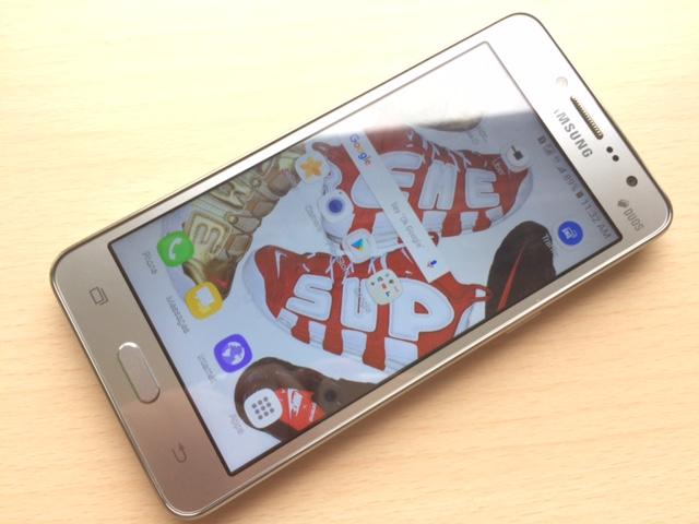 Galaxy J2 Prime(2017) | Benteuno.com