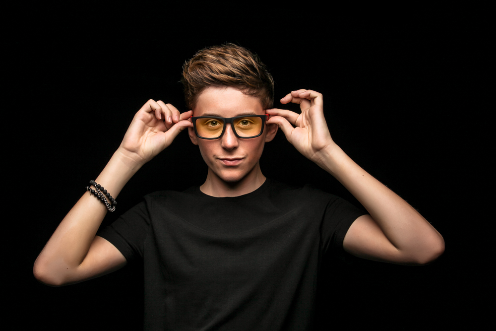 Featured Artist - Trevor Moran