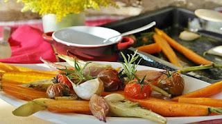 La Transición a una Dieta Cruda: ¡Cómo Hacerlo Bien!