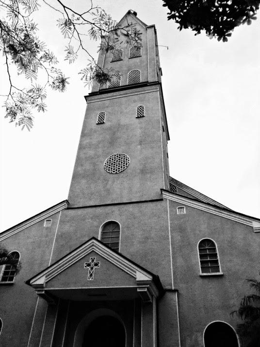 Igreja Luterana da Paz , Florianópolis
