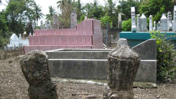Benarkah Peti Mati Berpindah Benar-Benar Terjadi di Pulau Barbados