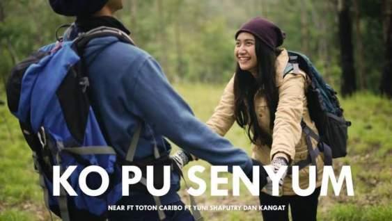 Near - Ko Pu Senyum feat. Yuni Shaputry Mp3