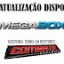 Megabox Novas atualizações 06/08/18