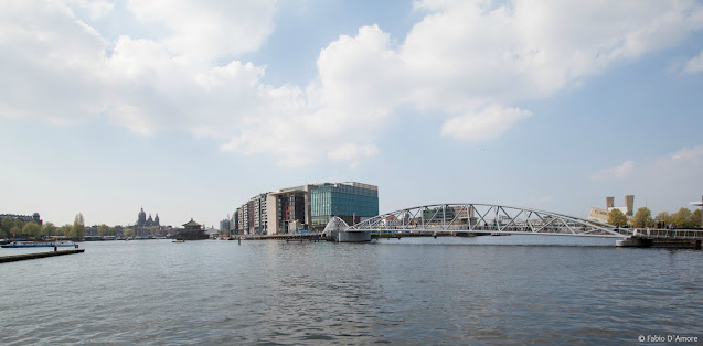 Porto di Amsterdam