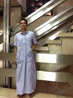 Sejarah dan Kegiatan Rutin Pengajian di Mesjid Istiqlal